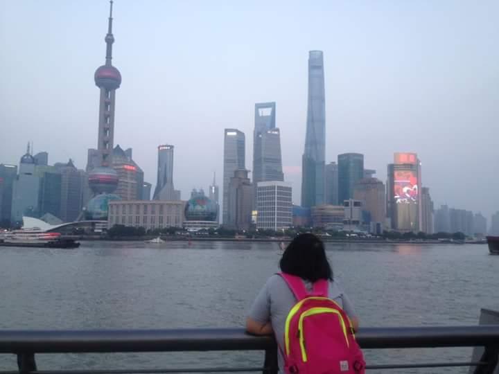 Kinh nghiệm xin học bổng và du học của lưu học sinh ở Thượng Hải