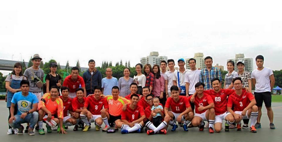 Bật mí đời sống du học sinh tại Thượng Hải Trung Quốc