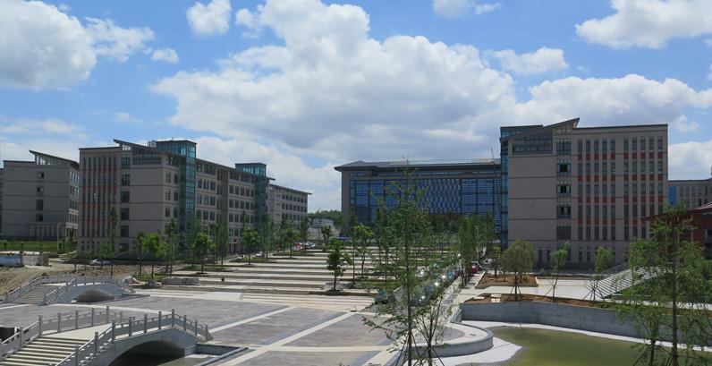 Học bổng du học Đại học Thạc sĩ Trung Quốc - ngành Đông y Học viện Đông Y Quý Dương