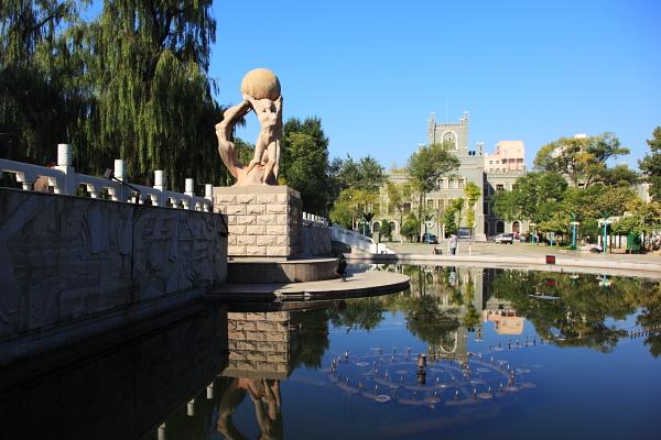 Học bổng TOÀN PHẦN Thạc sĩ Trung Quốc (bao gồm 1 năm học tiếng dành cho người chưa biết tiếng Trung)  Trường: ĐH Công Nghệ Thái Nguyên (Thành phố Thái Nguyên, tỉnh Sơn Tây, Trung Quốc)