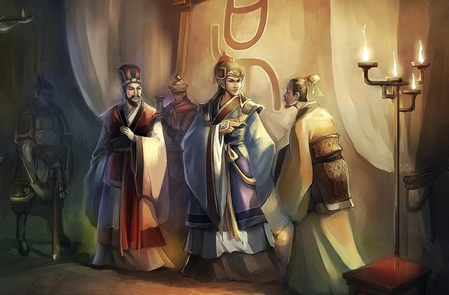 kể chuyện 3 nước thời tam quốc