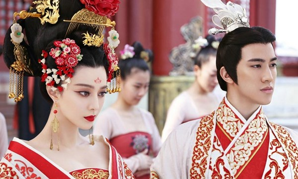 hôn nhân trung quốc thời phong kiến