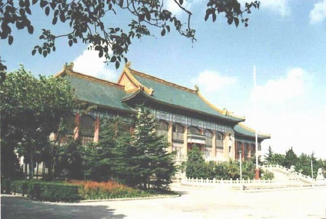 top 4 trường nhiều du học sinh Việt Nam nhất tại thượng hải - học viện thể thao thượng hải