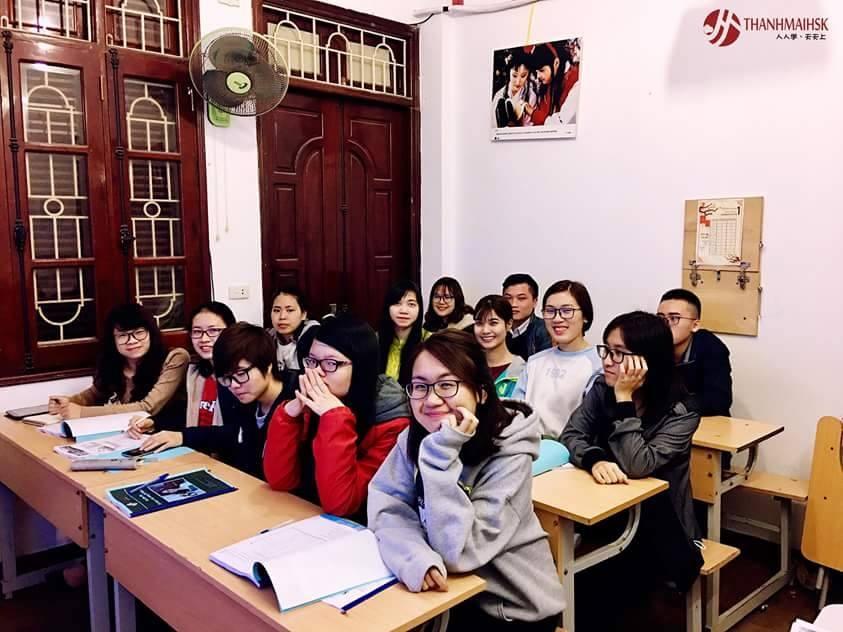 Hình ảnh Học tiếng Trung giao tiếp ở đâu tại Hà Nội và tpHCM 1