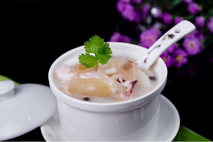 Hình ảnh Nhà hàng Trung Quốc ngon tại Hà Nội và Sài Gòn 1