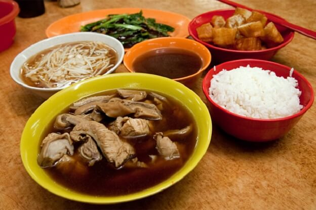 Hình ảnh Nhà hàng Trung Quốc ngon tại Hà Nội và Sài Gòn 14