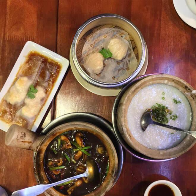 Hình ảnh Nhà hàng Trung Quốc ngon tại Hà Nội và Sài Gòn 15