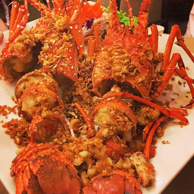 Hình ảnh Nhà hàng Trung Quốc ngon tại Hà Nội và Sài Gòn 21