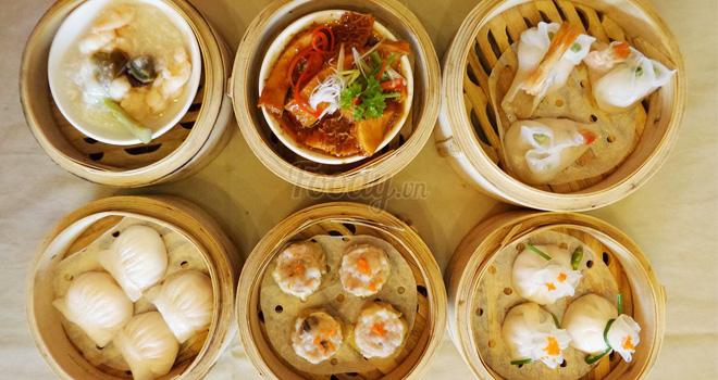 Hình ảnh Nhà hàng Trung Quốc ngon tại Hà Nội và Sài Gòn 22
