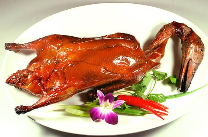 Hình ảnh Nhà hàng Trung Quốc ngon tại Hà Nội và Sài Gòn 3