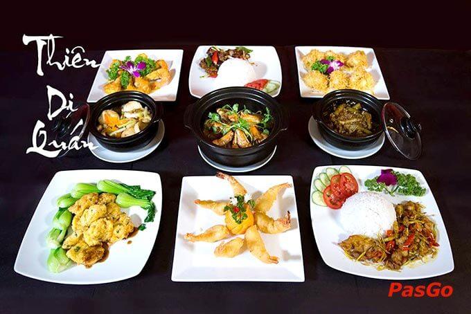 Hình ảnh Nhà hàng Trung Quốc ngon tại Hà Nội và Sài Gòn 4