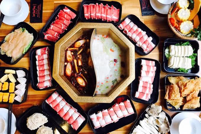 Hình ảnh Nhà hàng Trung Quốc ngon tại Hà Nội và Sài Gòn 6