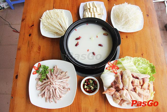Hình ảnh Nhà hàng Trung Quốc ngon tại Hà Nội và Sài Gòn 7