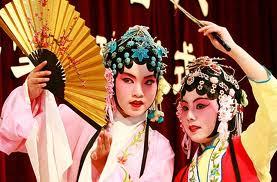 Kinh kịch Trung Hoa – Cao vời mà diễm lệ