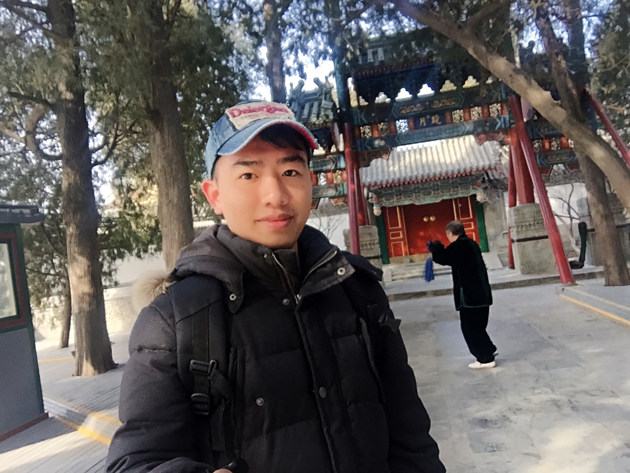Phỏng vấn Hồ Đức Việt – Lưu học sinh tại Bắc Kinh