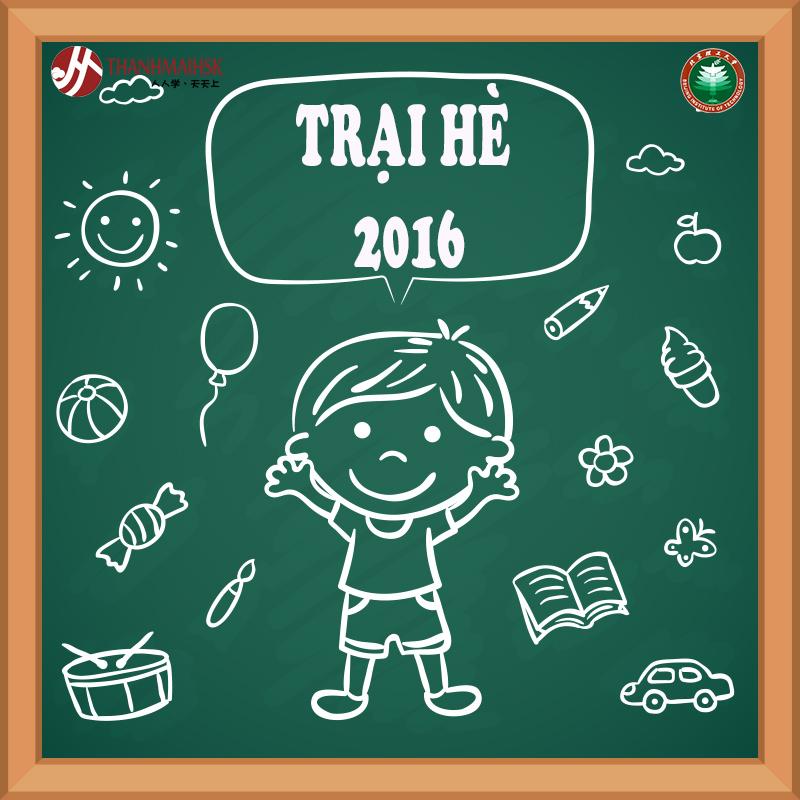 Trải nghiệm văn hóa Trung Quốc hè 2016 – TIẾT KIỆM ĐẾN 30% cùng THANHMAIHSK