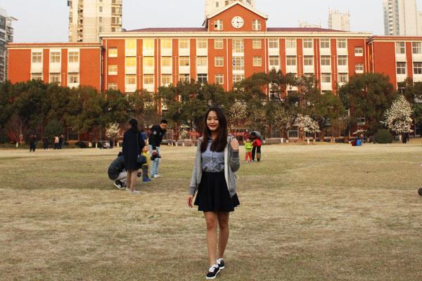 Chia sẻ kinh nghiệm - lưu học sinh ĐH Thượng Hải - Trung Quốc