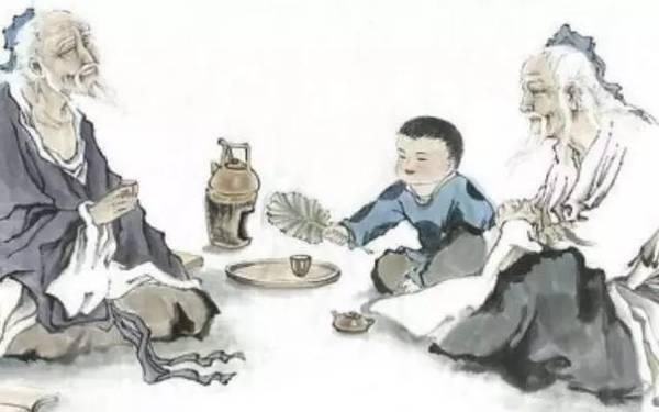 Lắng nghe lời người xưa dạy – lời hay ý đẹp (p4)