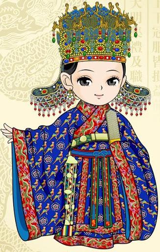 Trung Quốc dưới triều đại nhà Tùy