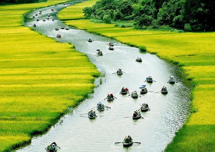Từ vựng tiếng Trung chủ đề du lịch ( p2 )