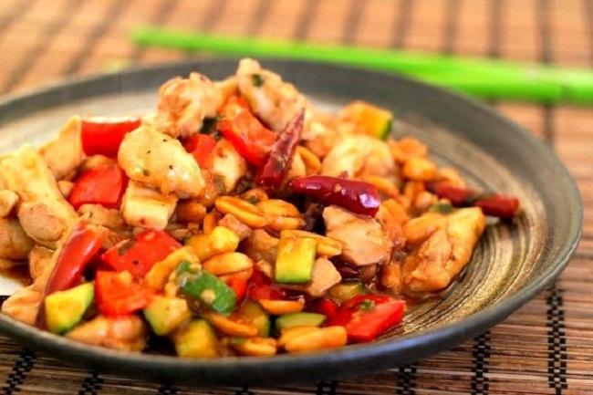 Từ vựng tiếng Trung chủ đề món ăn Trung – Việt ( p2)