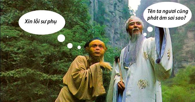 Phát âm tiếng Trung chuẩn, không cần xin lỗi ai