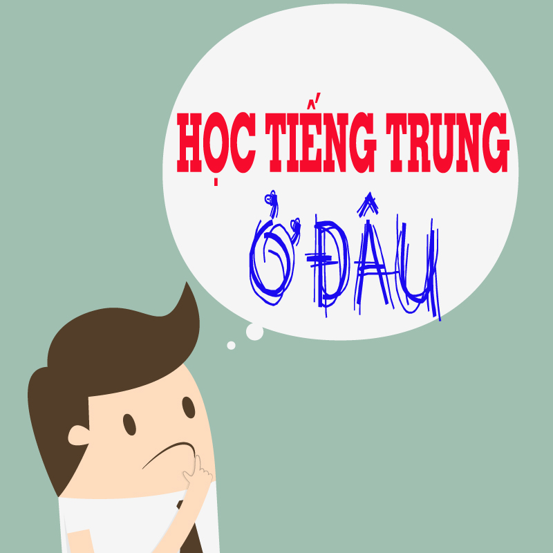 Hình ảnh Học tiếng Trung ở đâu tốt Hà Nội và tp HCM 1