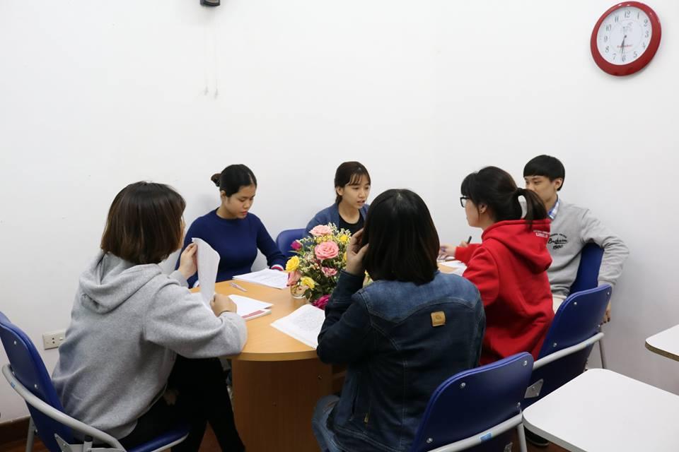 Hình ảnh Học tiếng Trung ở đâu tốt Hà Nội và tp HCM 4