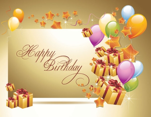 Hình ảnh Lời chúc sinh nhật bằng tiếng Trung ý nghĩa nhất 3