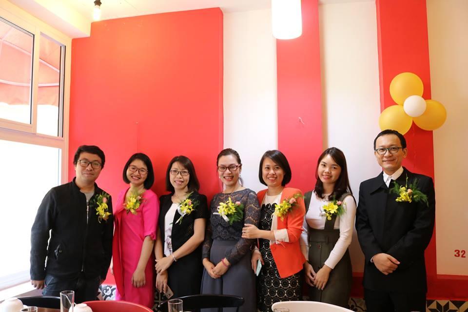 Học tiếng Trung giao tiếp ở đâu tại Hà Nội và tpHCM