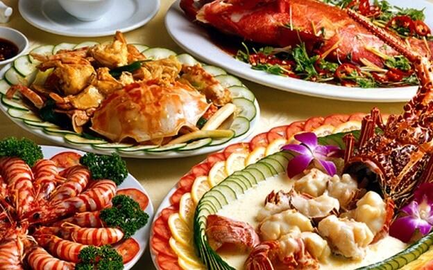 Hình ảnh Nhà hàng Trung Quốc ngon tại Hà Nội và Sài Gòn 12