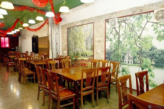 Hình ảnh Nhà hàng Trung Quốc ngon tại Hà Nội và Sài Gòn 13