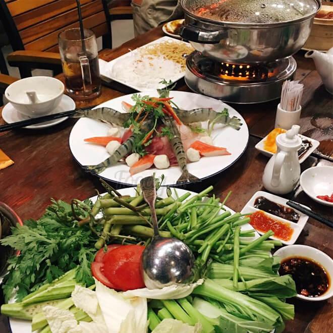Hình ảnh Nhà hàng Trung Quốc ngon tại Hà Nội và Sài Gòn 19