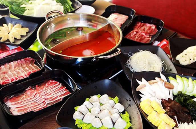 Hình ảnh Nhà hàng Trung Quốc ngon tại Hà Nội và Sài Gòn 5
