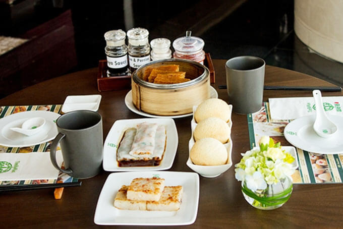 Hình ảnh Nhà hàng Trung Quốc ngon tại Hà Nội và Sài Gòn 9