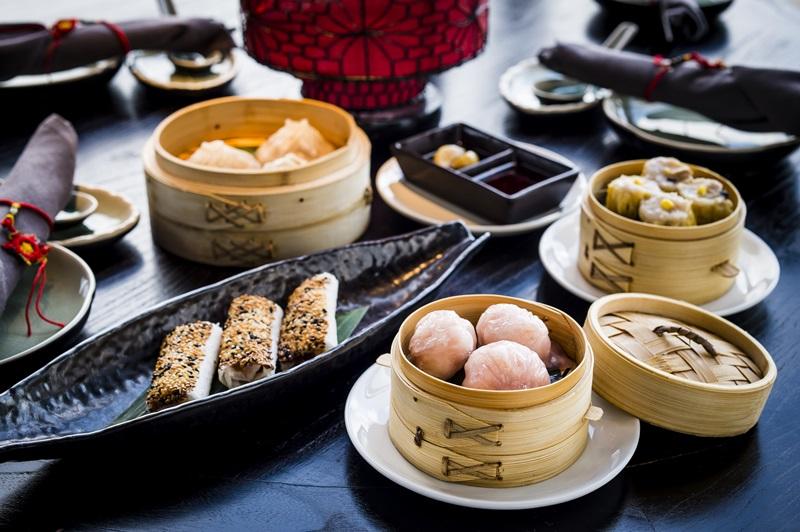 Cách ăn uống của người Trung Quốc đầy thú vị