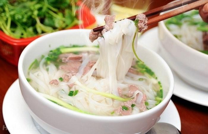 Hình ảnh Người Trung Quốc thích ăn gì ở Việt Nam 1