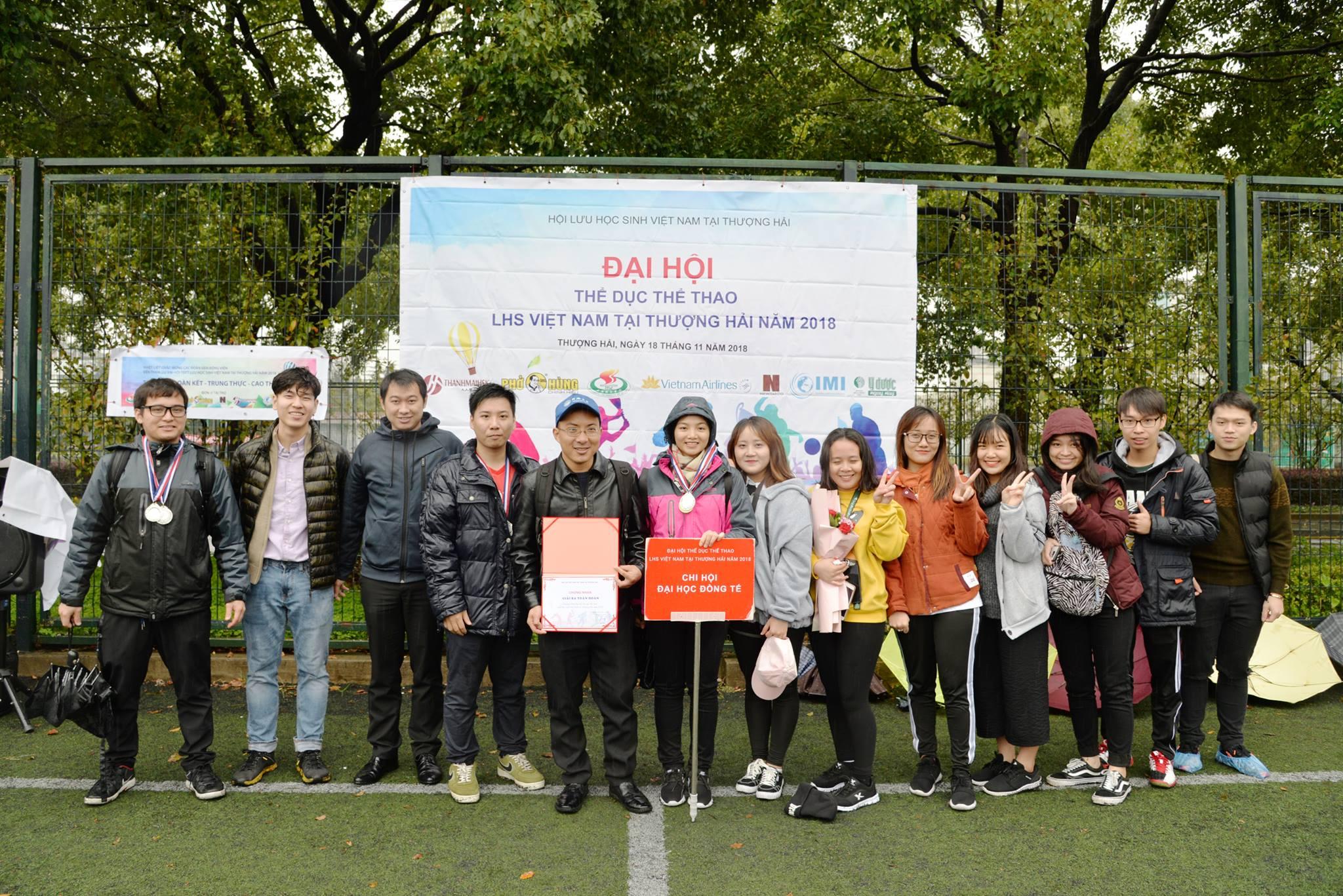 Danh sách học bổng du học Trung Quốc năm 2019 tại THANHMAIHSK