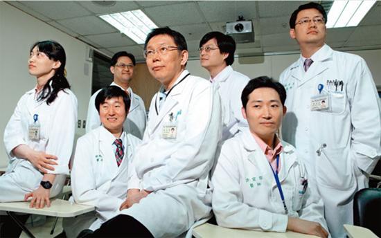 Du học ngành y tại Trung Quốc 2019 thì học trường nào?
