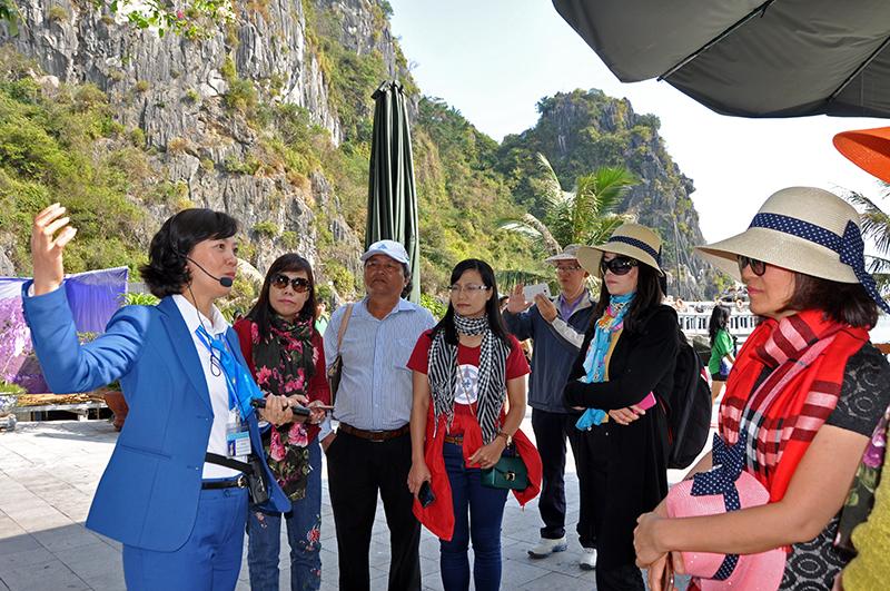Du học Trung Quốc ngành du lịch ở đâu tốt nhất?