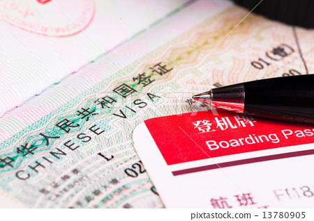 Thủ tục làm visa du học Trung Quốc năm 2019