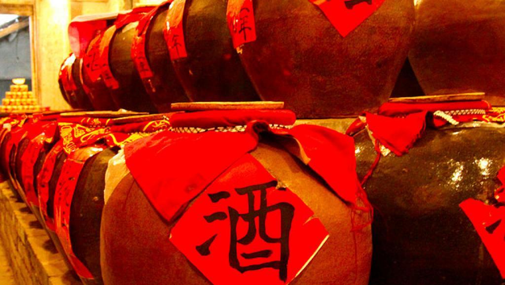 Các loại rượu Trung Quốc nổi tiếng thế giới