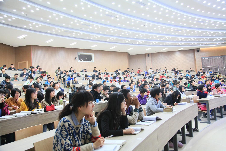 Du học Trung Quốc ngắn hạn với các suất học bổng hấp dẫn