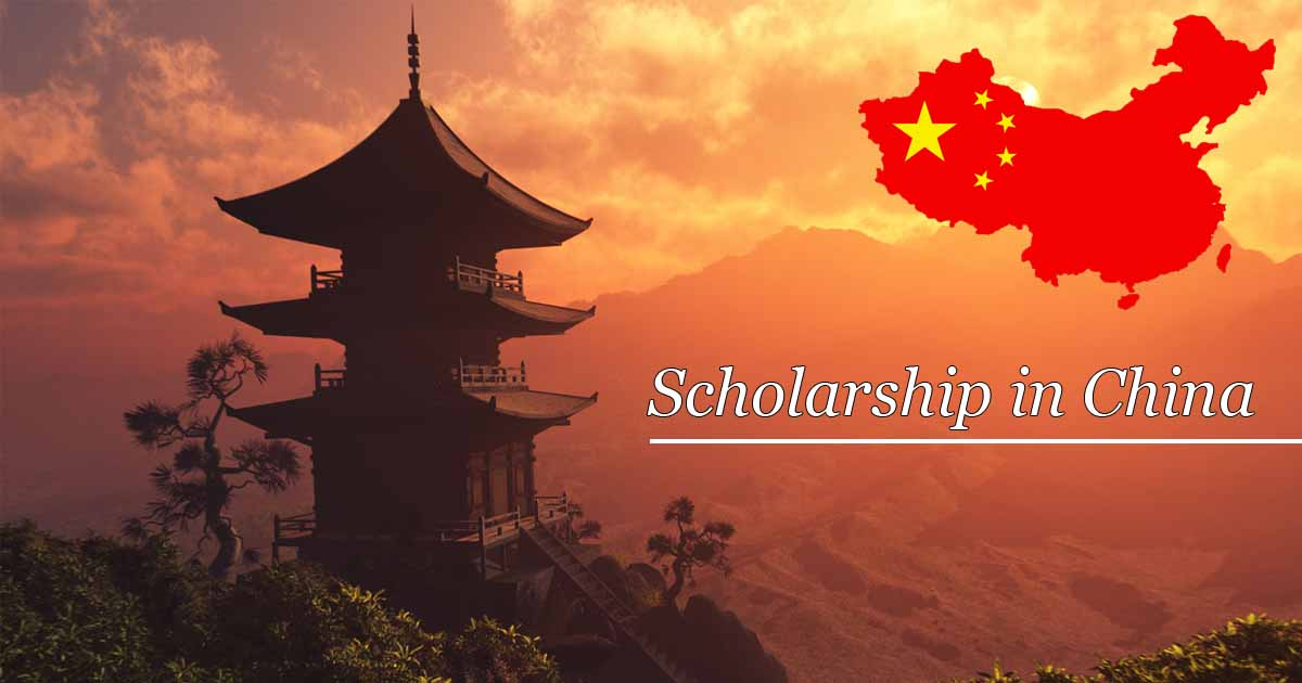 Học bổng học tiếng Trung Quốc 1 năm 2020 tại THANHMAIHSK