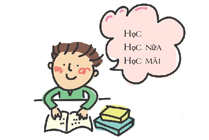 10 câu thành ngữ tiếng Trung về học tập hay và ý nghĩa